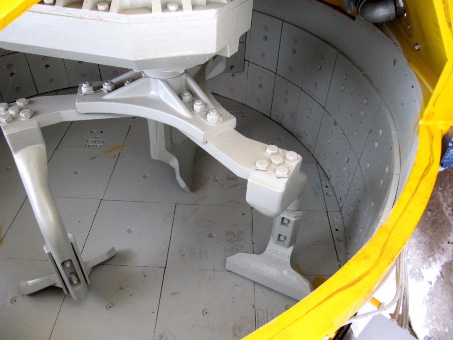 Планетарный миксер бетон бетонная смесь и бетонный раствор